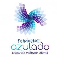 Nuevo logo azulado